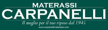 Materassi Carpanelli